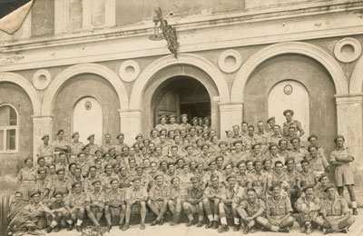 25th Independent Canadian Tank Brigade