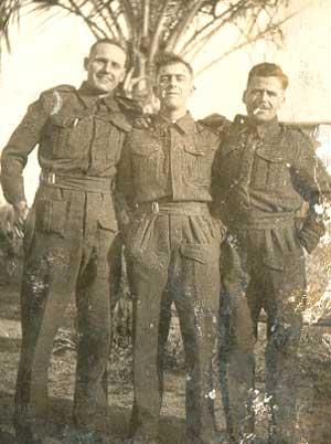 Baghdad Hospital - John Connolley