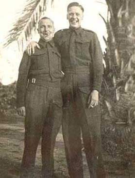 Baghdad Hospital - Private Glade