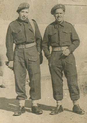 Naples - Jock and John