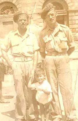 Naples - John and Ginger